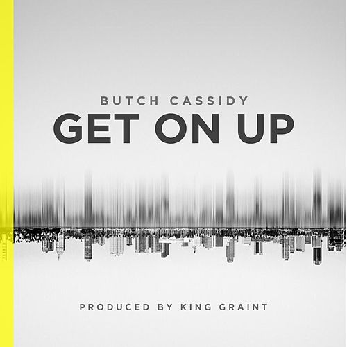 Get on Up de Butch Cassidy