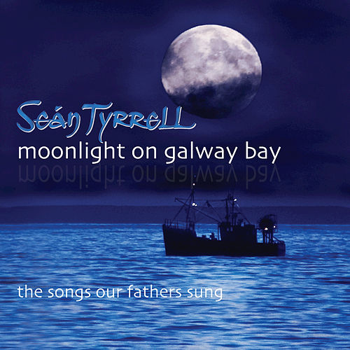 Moonlight On Galway Bay von Sean Tyrrell