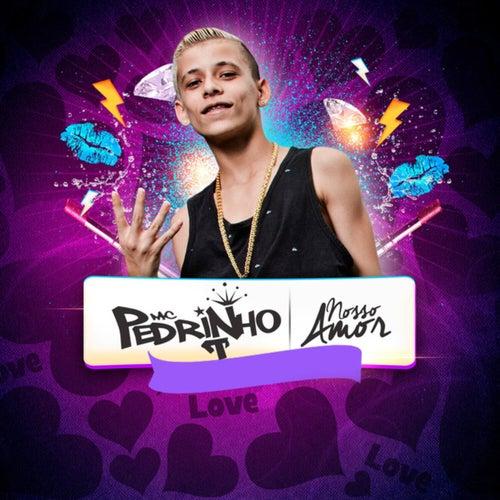 Nosso Amor by Mc Pedrinho
