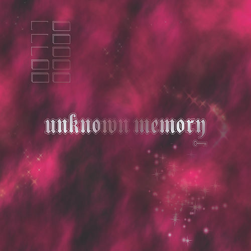 Unknown Memory by Yung Lean