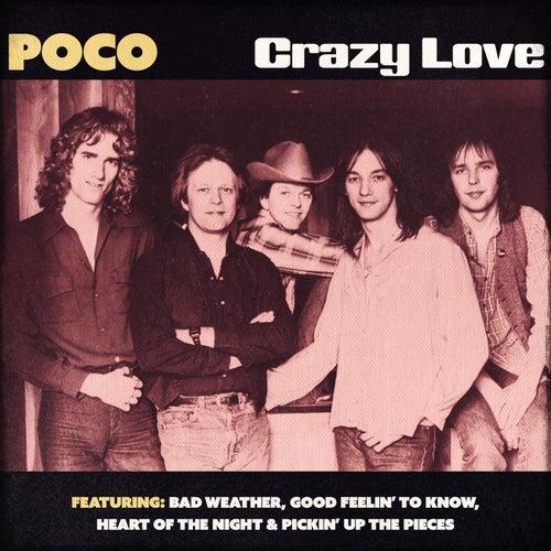 Crazy Love de Poco