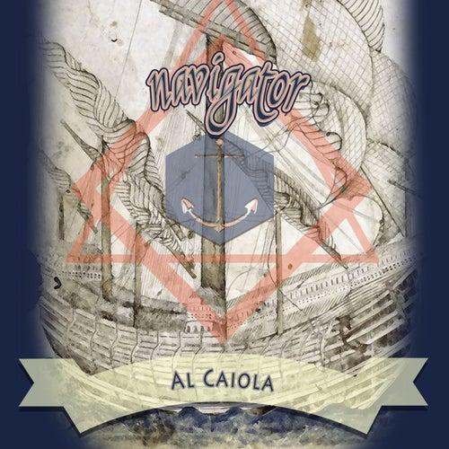 Navigator by Al Caiola