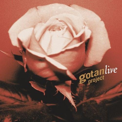 Gotan Project Live by Gotan Project