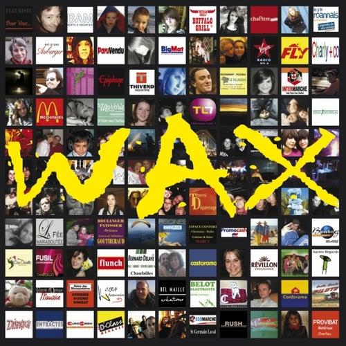 A Coeur Ouvert de WAX