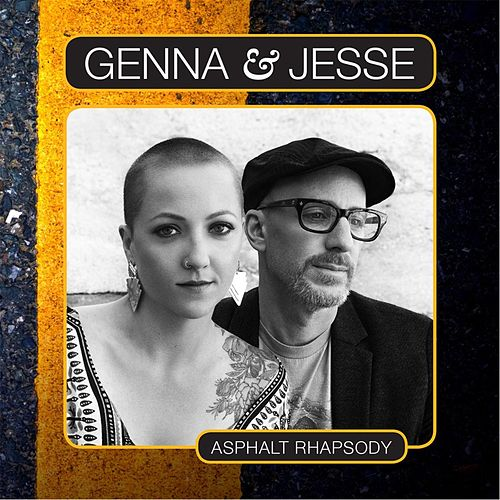 Asphalt Rhapsody de Genna