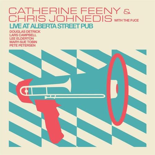 Live at Alberta Street Pub von Catherine Feeny