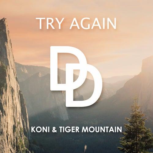 Try Again di Koni