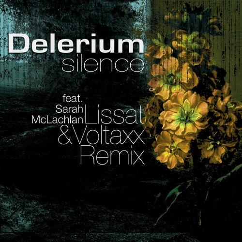 Silence (Lissat & Voltaxx Remix) de Delerium