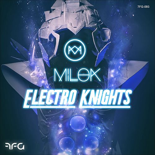 Electro Knights by Milok