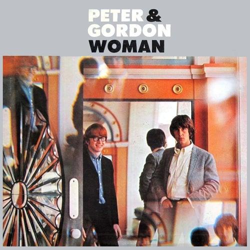 Woman de Peter and Gordon