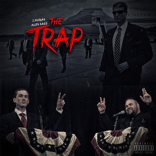 The Trap (feat. Allen Kass) by Jmorgan
