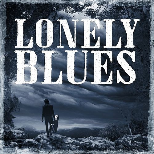 Lonely Blues de Various Artists