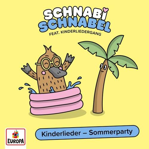 Die besten Kindergarten- und Mitmachlieder, Vol. 6: Sommerparty by Lena, Felix & die Kita-Kids