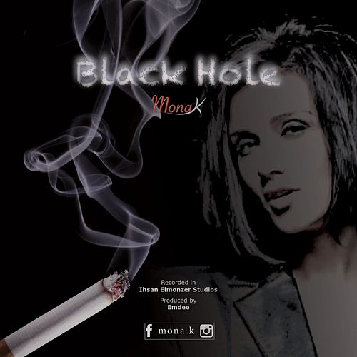 Black Hole by Mona K