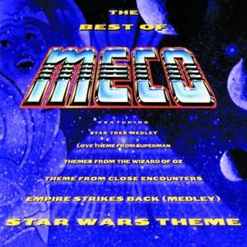 The Best Of Meco by Meco