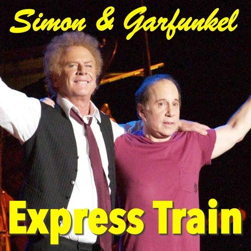 Express Train by Simon & Garfunkel