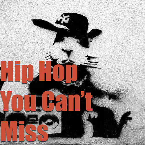 Hip Hop You Can't Miss de Various Artists