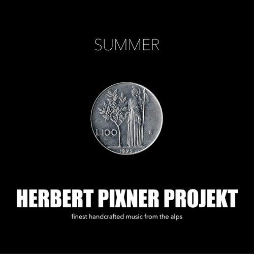 Summer von Herbert Pixner Projekt