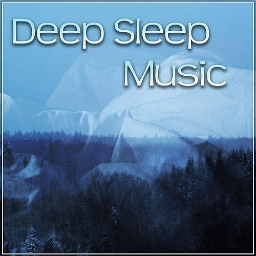 Deep Sleep Music – Calmness Music to Relax Before Sleep, Healing Nature Sounds, Feel Total Relax & Good Sleep by Deep Sleep Meditation