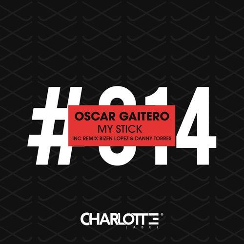 My Stick von Oscar Gaitero