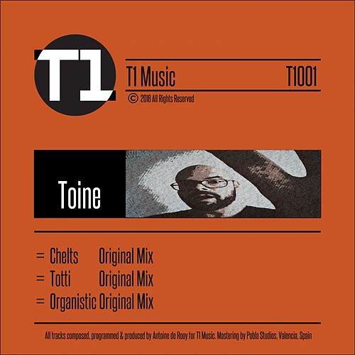 T1 001 - Single de Toine