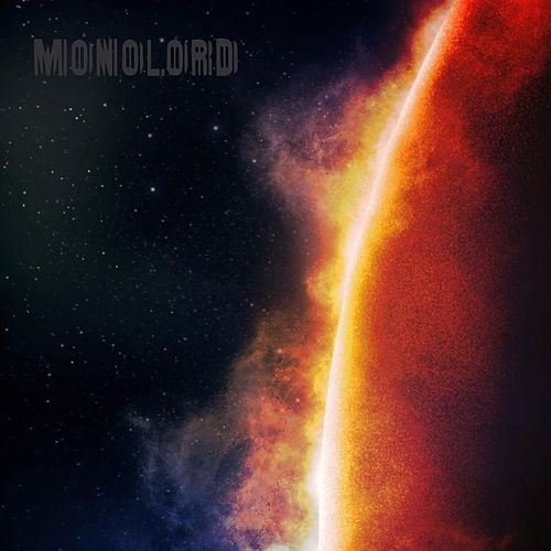 Lord of Suffering by MONOLORD