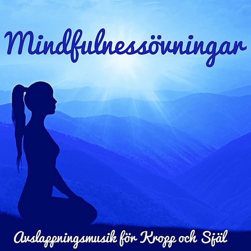 Mindfulnessövningar - Avslappningsmusik för Kropp och Själ, Natur och Instrumentalmusik de Meditation Spa