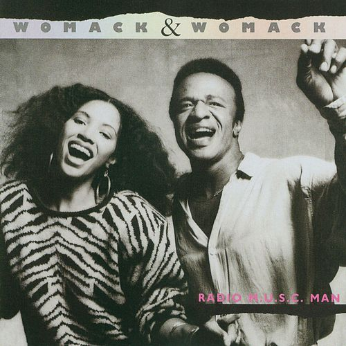 Radio M.U.S.I.C. Man de Womack & Womack