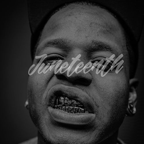 Juneteenth by Jabee