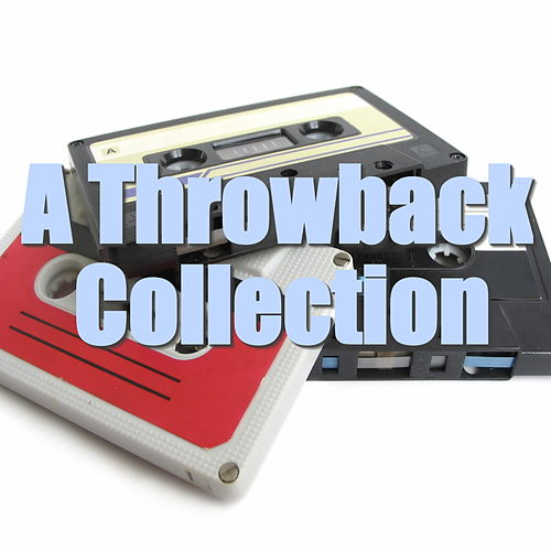 A Throwback Collection de Various Artists