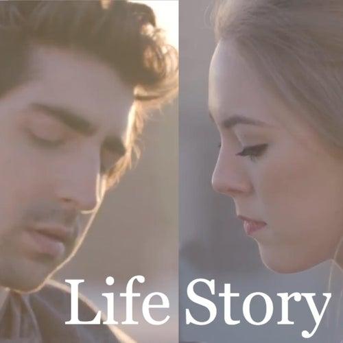 Life Story by Evan Blum