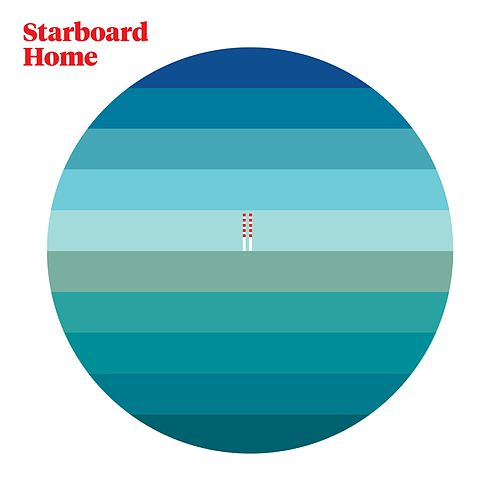 Starboard Home de Various Artists
