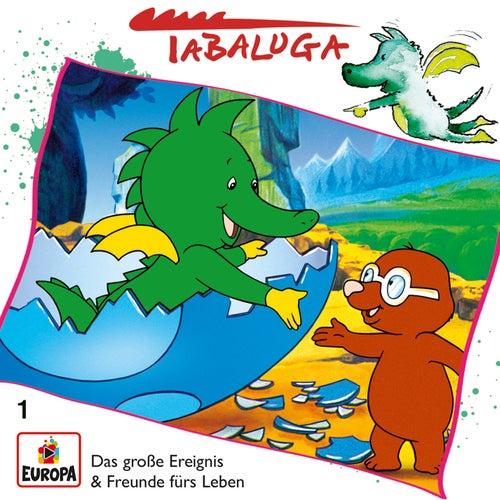 01/Das große Ereignis von Tabaluga