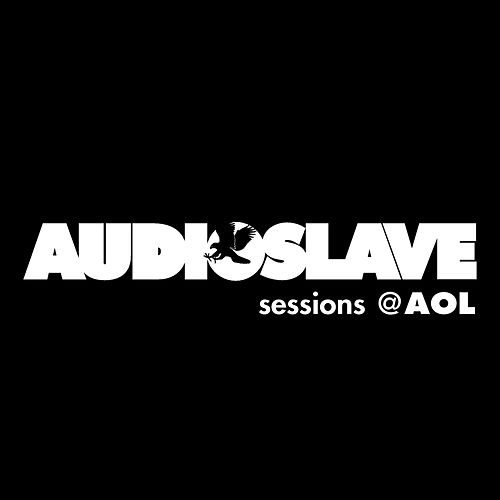 Sessions @AOL Music - EP (Live) by Audioslave