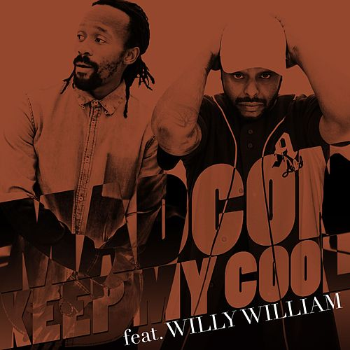 Keep My Cool (feat. Willy William) (We Are IV Remix) de Madcon