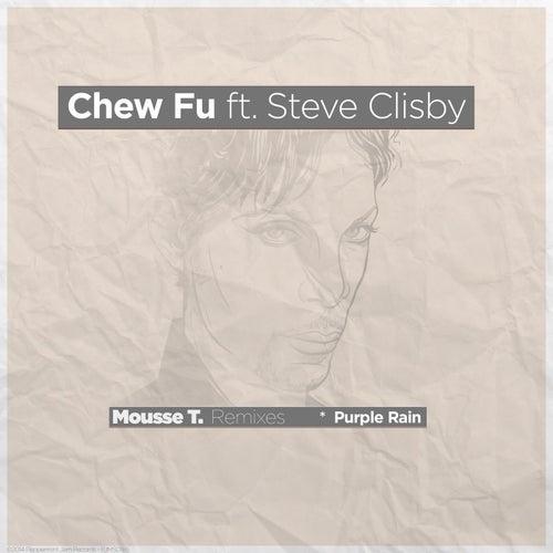 Purple Rain (Mousse T.'s Remixes) by Chew Fu