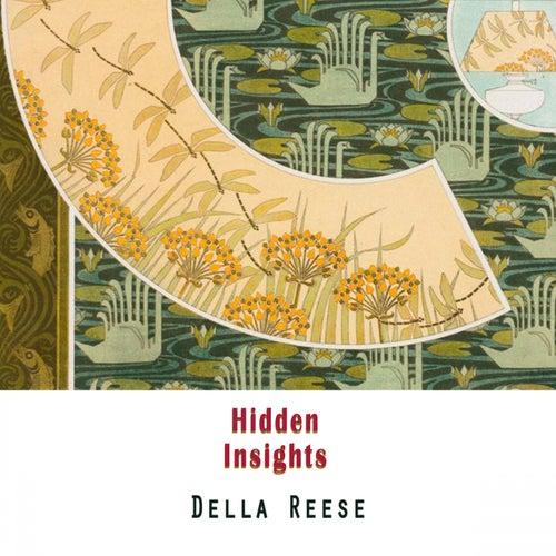 Hidden Insights von Della Reese