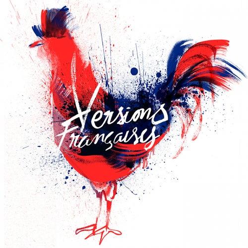 Versions françaises (French Indie Pop) de Various Artists