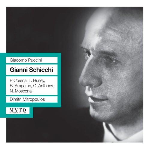 Puccini: Gianni Schicchi (1958) de Fernando Corena