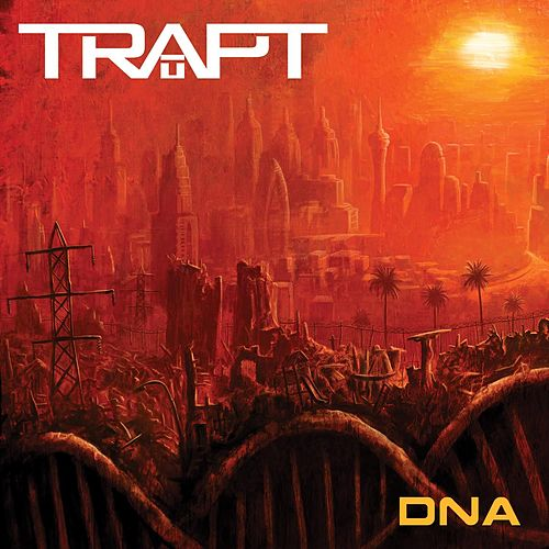 It's Over by Trapt