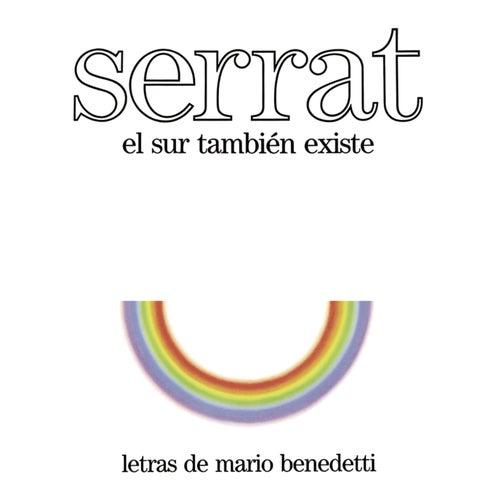 Sur Tambien Existe de Joan Manuel Serrat