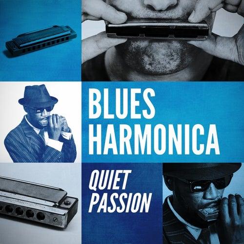 Blues Harmonica: Quiet Passion de Various Artists