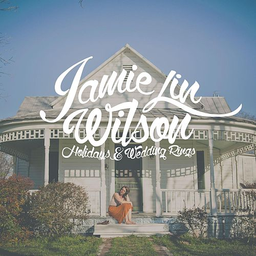 Holidays & Wedding Rings by Jamie Lin Wilson