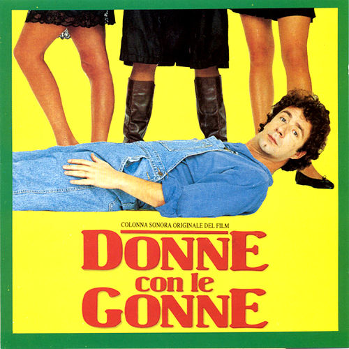 Donne Con Le Gonne by Allegra