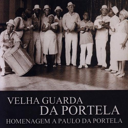 Homenagem A Paulo Da Portela by Velha Guarda Da Portela