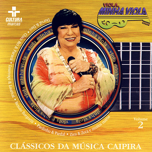 Clássicos Da Música Caipira - Vol. 2 de Various Artists