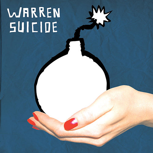 Run Run de Warren Suicide