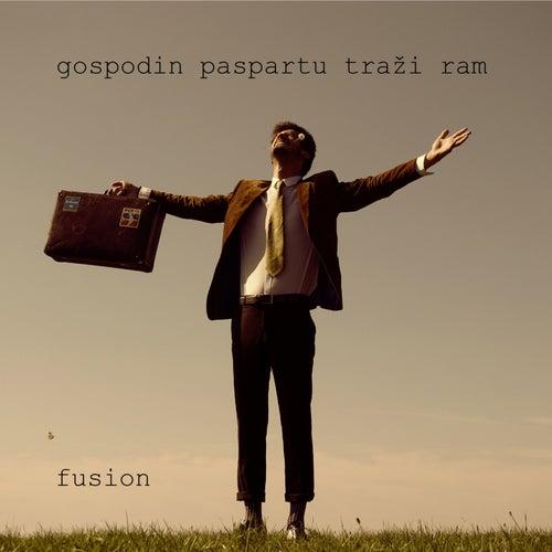 Gospodin Paspartu Traži Ram by Fusion