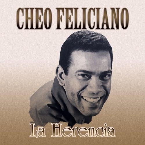 La Herencia - Cheo Feliciano de Cheo Feliciano