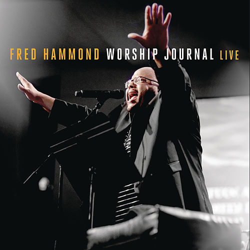 Father Jesus Spirit (Album Version) de Fred Hammond